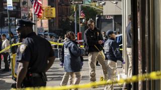 Νέα Υόρκη: Απαγγέλθηκαν κατηγορίες σε 24χρονο για τις δολοφονίες αστέγων