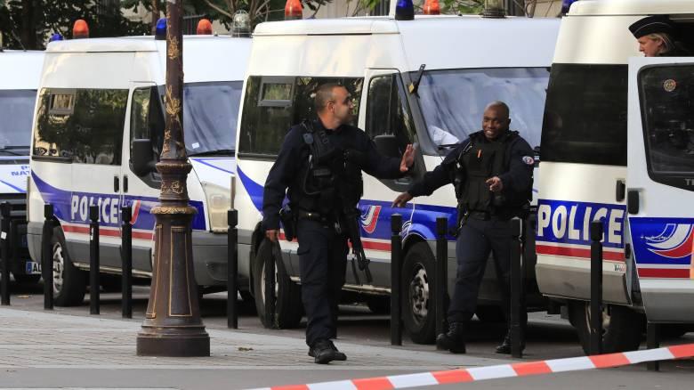 Καστανέρ: Παραμένει πολύ υψηλός ο κίνδυνος τρομοκρατικής επίθεσης στη Γαλλία