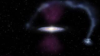 Βρέθηκαν ενδείξεις για κατακλυσμική έκρηξη στο κέντρο του γαλαξία μας