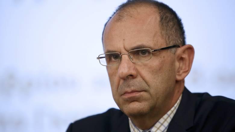 Γεραπετρίτης: Θα πάρουν αναδρομικά όσοι συνταξιούχοι δικαιώθηκαν