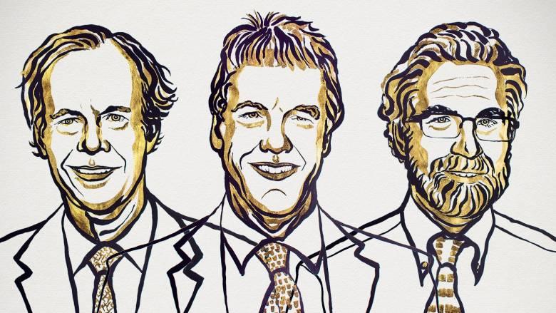 Νόμπελ 2019: Αυτοί είναι νικητές του βραβείου Φυσιολογίας και Ιατρικής