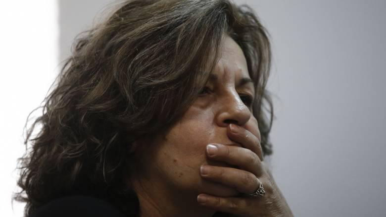 Ξεσπάει η Μάγδα Φύσσα στην απολογία Αλεξόπουλου: «Το δικό μου το παιδί γιατί το σκοτώσατε;»