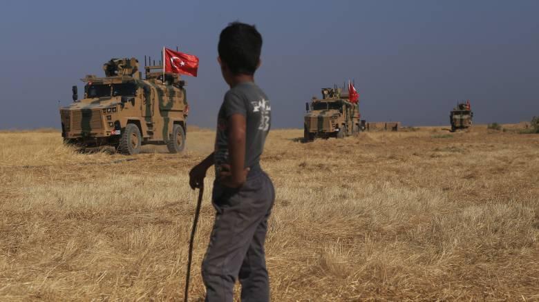 Κούρδοι της Συρίας: Θα αντισταθούμε μέχρις εσχάτων στην τουρκική εισβολή
