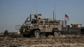 Αυτοί είναι οι βασικοί σταθμοί της αμερικάνικης εμπλοκής στον πόλεμο στη Συρία