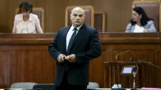 Γερμενής για δολοφονία Φύσσα: «Ένας ηλίθιος έκανε αυτό που δεν έπρεπε»