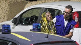 Ιταλία: 13 νεκρές γυναίκες μετά από ναυάγιο πλοίου κοντά στη Λαμπεντούζα