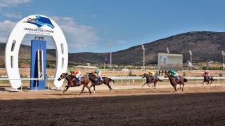 Markopoulo Park: Έξι συναρπαστικές κούρσες και πολλοί νικητές στο Σκορ 6