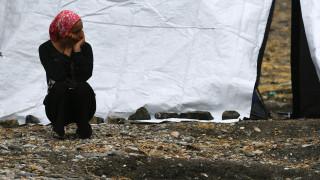 Σκληρή γραμμή από την κυβέρνηση για την αποτροπή νέων προσφυγικών ροών