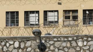 Νέα έφοδος στις φυλακές Κορυδαλλού - Τι βρήκε η ΕΛ.ΑΣ.