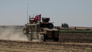 Προ των πυλών η τουρκική εισβολή στη Συρία: Ξεκίνησαν οι βομβαρδισμοί θέσεων των Κούρδων