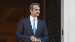 Στο Κάιρο σήμερα ο Μητσοτάκης για την 7η Τριμερή Σύνοδο Αιγύπτου – Ελλάδας – Κύπρου