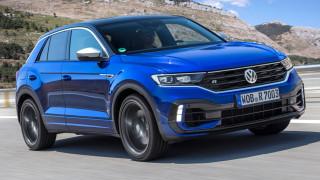 Αυτοκίνητο: Το VW T-Roc R έχει 300 ίππους και κορυφαίες επιδόσεις