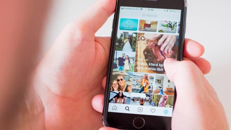 Αλλαγές στο Instagram: Καταργείται μια αμφιλεγόμενη λειτουργία του