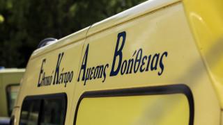 Τραγωδία στην Ηλιούπολη: Οδηγός καταπλακώθηκε από φορτηγό έξω από σούπερ μάρκετ