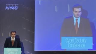 Κ. Πιερρακάκης: προτεραιότητα για την κυβέρνηση η κυβερνοασφάλεια