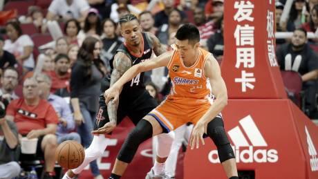 Πώς ένα tweet έβαλε στον «πάγο» τη συνεργασία δισεκατομμυρίων NBA – Κίνας