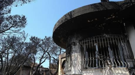 Φωτιά Μάτι: Νέα μήνυση από τη χήρα Φύτρου που έχασε την οικογένειά της