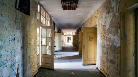 «Η απαγορευμένη πόλη»: H σοβιετική στρατιωτική βάση στην «καρδιά» της Ευρώπης
