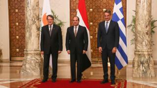 Μητσοτάκης: Καταδικάσαμε την προκλητική συμπεριφορά της Τουρκίας σε Ανατολική Μεσόγειο και Αιγαίο
