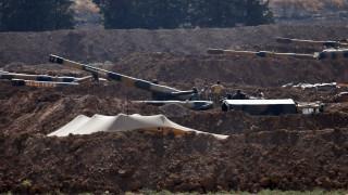 Κρεμλίνο: ΗΠΑ και Τουρκία δεν μας ενημέρωσαν για τις κινήσεις τους στη Συρία