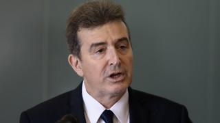 Μεταναστευτικό: Τι είπε ο Χρυσοχοΐδης στους υπουργούς Εσωτερικών Υποθέσεων της Ευρωπαϊκής Ένωσης
