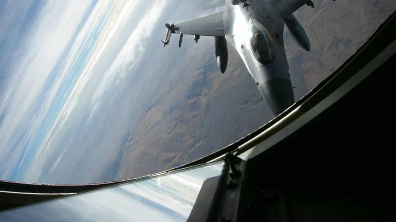 Γερμανία: Συνετρίβη στρατιωτικό αεροσκάφος