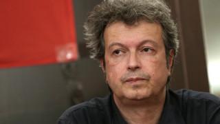 Πέτρος Τατσόπουλος: Το πρώτο συγκινητικό του μήνυμα μετά το εξιτήριο