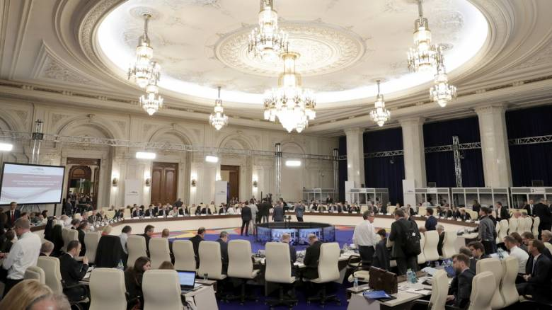 Στο Ecofin η καταπολέμηση του ξεπλύματος χρήματος - Η περίπτωση της Ελλάδας