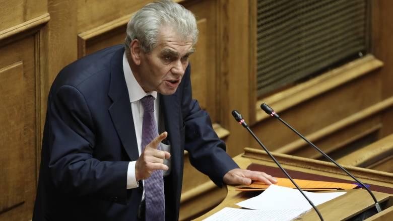 Παπαγγελόπουλος: Θα μετατρέψω τους κατήγορούς μου σε κατηγορούμενους