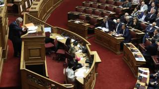 Υπόθεση Novartis: Γιατί Μητσοτάκης και υπουργοί αποφάσισαν να απέχουν
