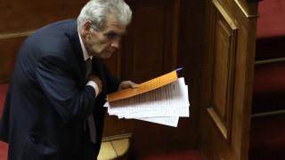 Σε προανακριτική για την υπόθεση Novartis παραπέμπεται ο Παπαγγελόπουλος