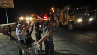 Συνεργάτης Ερντογάν: Ξεκινά «πολύ σύντομα» η επίθεση στη Συρία