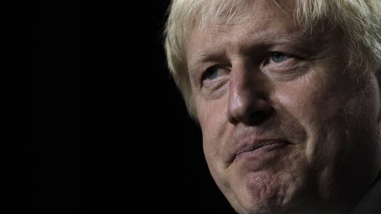 Brexit: Πέντε αντάρτες υπουργοί απειλούν τον Τζόνσον με παραίτηση αν δεν «κλειδώσει» συμφωνία