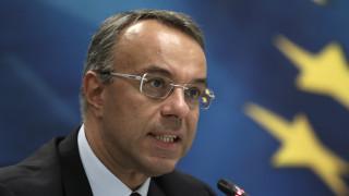 Στις συνεδριάσεις του Eurogroup και του Ecofin ο Χρήστος Σταϊκούρας