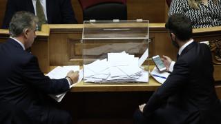 Προανακριτική για Παπαγγελόπουλο: «Πόλεμος» ΝΔ – ΣΥΡΙΖΑ για τις διαρροές