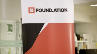 Found.ation: Τόλμη και ομάδα τα «κλειδιά» της επιτυχίας