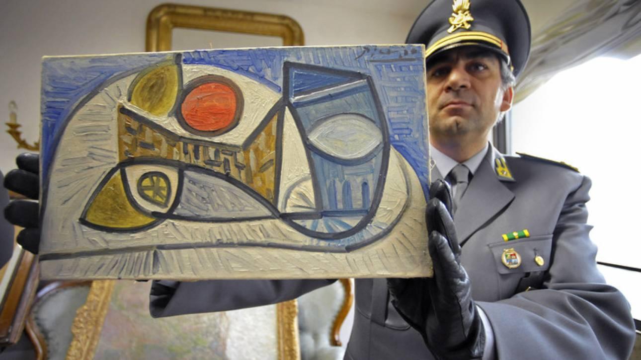 Σε δημοπρασία ο θησαυρός του Καλίστο Τάντσι - Έργα Τέχνης που έκρυβε ο πρώην μεγιστάνας της Parmalat
