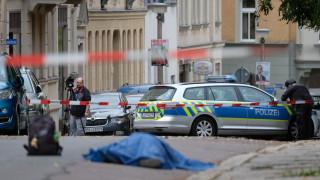 Πυροβολισμοί σε συναγωγή στη Γερμανία με νεκρούς
