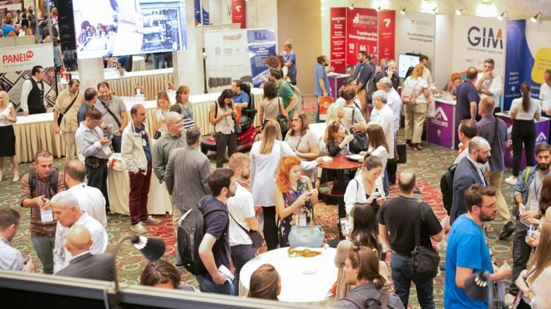 Ολοκληρώθηκε με επιτυχία το 8o συνέδριο e-Business and Social Media World