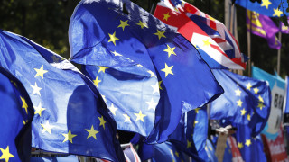 Brexit: Περίπου δύο εκατομμύρια Ευρωπαίοι ζήτησαν παραμονή στη Βρετανία μετά την έξοδο