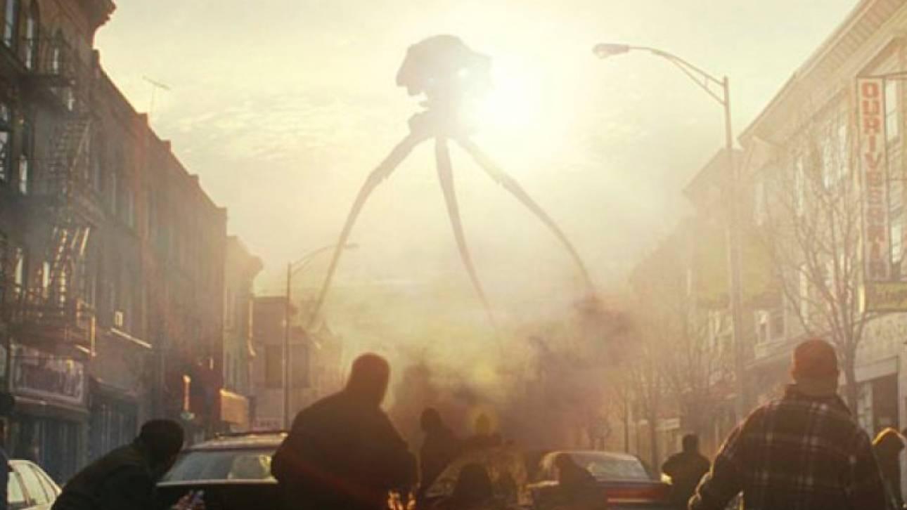 O Πόλεμος των Κόσμων επανέρχεται – Πόσο επίκαιρο είναι το εμβληματικό έργο του Γουελς;