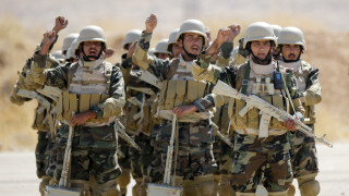 Συρία: «Θα εναντιωθούμε στην τουρκική επίθεση με όλα τα νόμιμα μέσα»