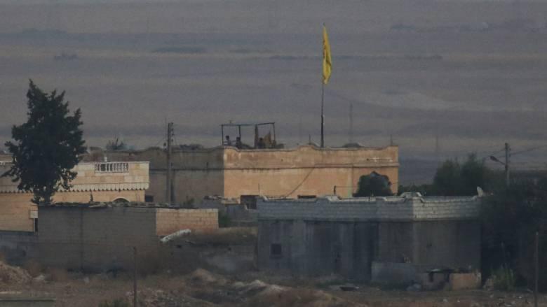 Την έναρξη της στρατιωτικής επιχείρησης στη Συρία ανακοίνωσε ο Ερντογάν