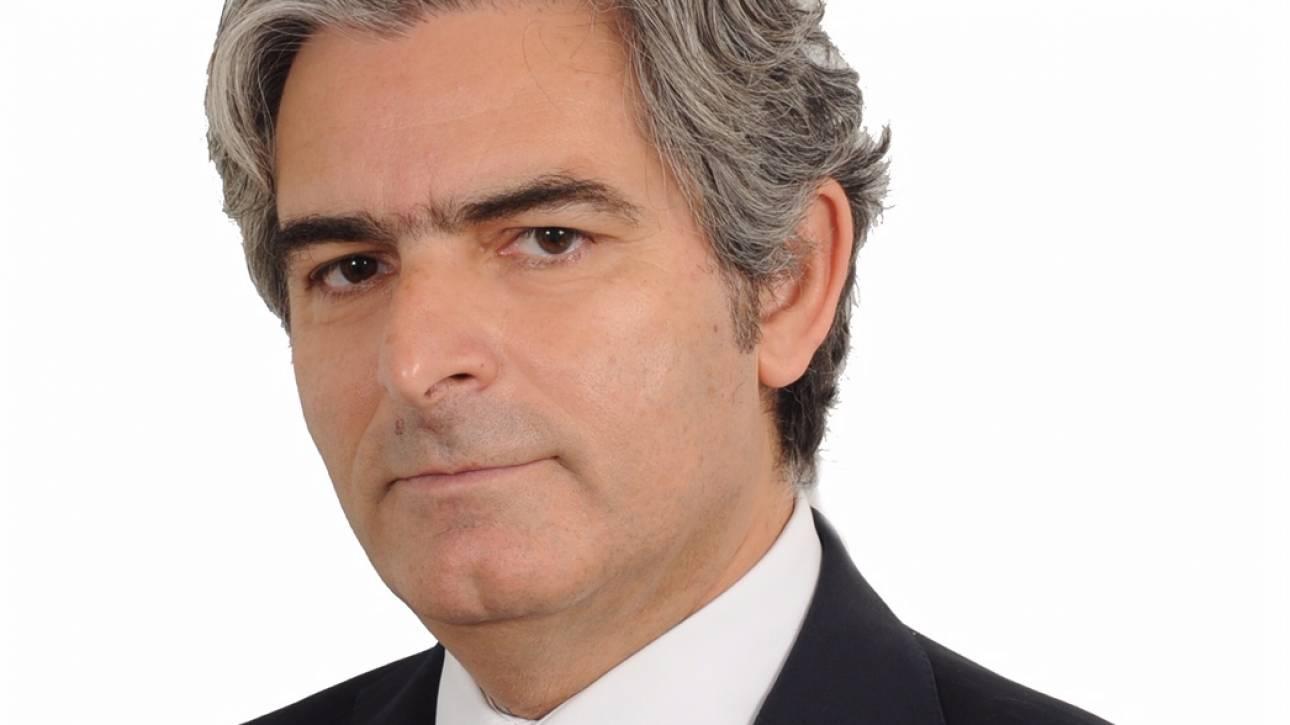 Συνέντευξη του ιδρυτή του Invest gr Ανδρέα Γιαννόπουλου στο CNN Greece