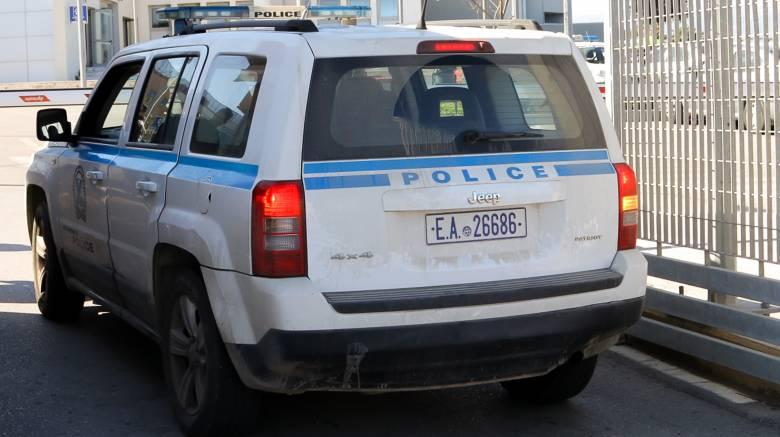 Αγέλη σκύλων τραυμάτισε τέσσερα άτομα στον Διόνυσο - Συνελήφθη 39χρονος