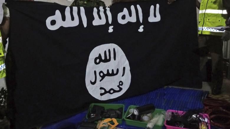Η Τουρκία καλεί χώρες της Ευρώπης να πάρουν πίσω υπηκόους τους που πολέμησαν με τον ISIS στη Συρία