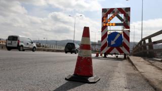 Αίρεται η απαγόρευση της κυκλοφορίας στην Ε.Ο Αθηνών - Θεσσαλονίκης