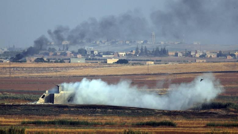 Ντόναλντ Τραμπ: «Κακή ιδέα» η επίθεση στη Συρία