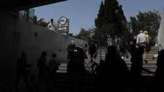 Επέκταση μετρό: Έξι νέοι σταθμοί έως το καλοκαίρι του 2021