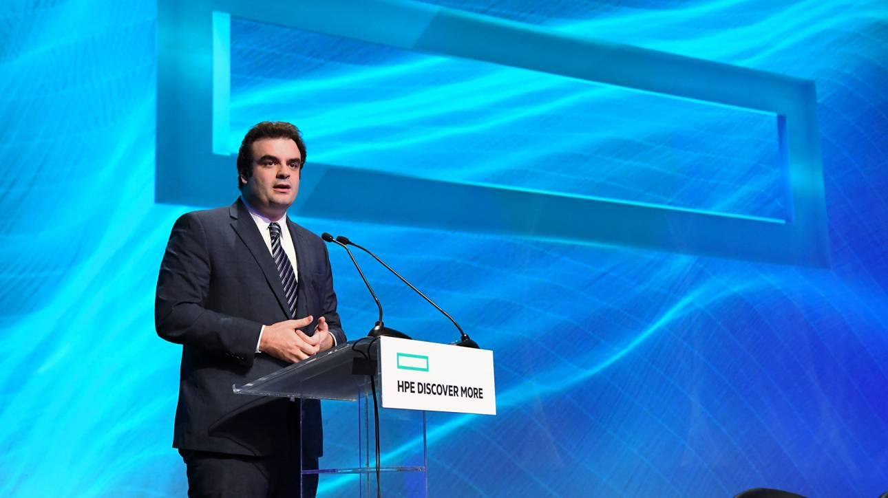 Gov.gr: Προς θεσμοθέτηση η νέα διαδικτυακή πύλη του ελληνικού Δημοσίου